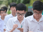 Đề thi minh họa 2020 môn Tiếng Đức THPT Quốc gia của Bộ Giáo dục và Đào tạo